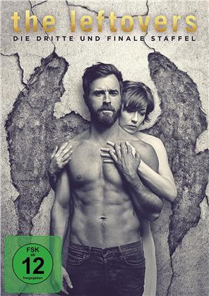 The Leftovers - Staffel 3 (3 DVDs)