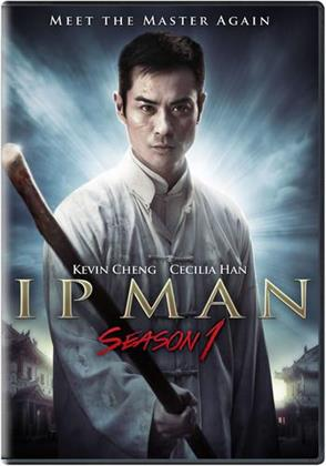 Ip Man - Season 1 (3 DVDs)