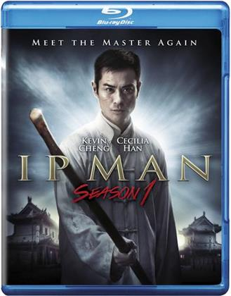 Ip Man - Season 1 (3 Blu-rays)