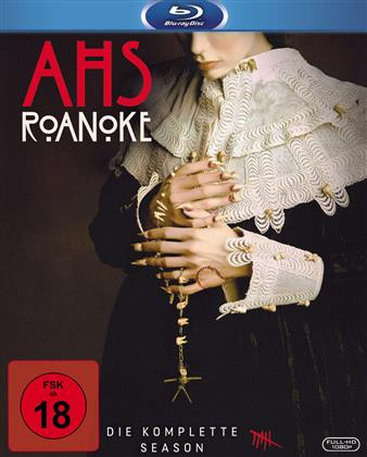 American Horror Story - Roanoke - Staffel 6 (3 Blu-rays)