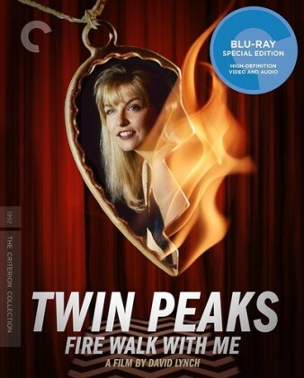 Twin Peaks - Fire Walk With Me (1992) (Criterion Collection, Special Edition)