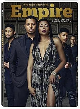 Empire - Season 3 (5 DVDs)