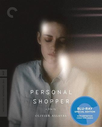 Personal Shopper (2016) (Criterion Collection, Special Edition)