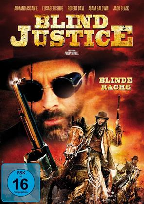 Blind Justice - Blinde Rache (1994) (Limited Edition)