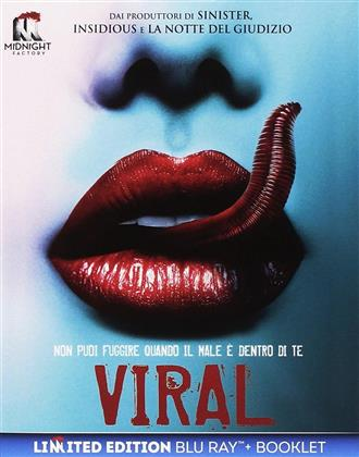 Viral (2016) (Limited Edition)