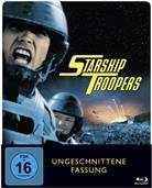 Starship Troopers (1997) [Blu-ray]