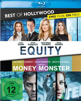 Equity / Money Monster (Best of Hollywood)