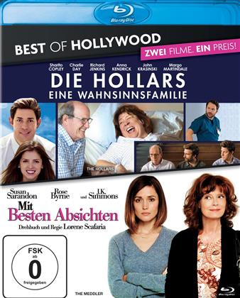 Die Hollars / Mit besten Absichten (Best of Hollywood, 2 Movie Collector's Pack)