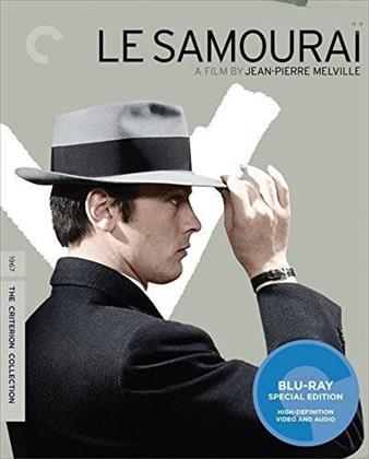 Le Samouraï (1967) (Criterion Collection, Special Edition)