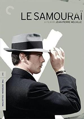 Le Samouraï (1967) (Criterion Collection)
