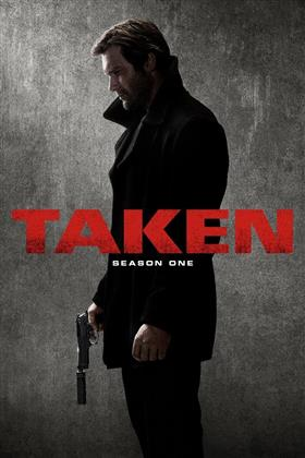 Taken - Season 1 (3 DVDs)