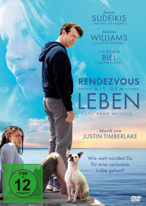 Rendezvous mit dem Leben - The Book of Love (2016)