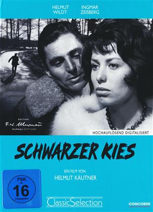 Schwarzer Kies (1961) (Classic Selection, b/w, Digibook, 2 DVDs)