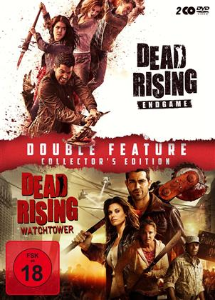 Dead Rising - Watchtower & Endgame (2 DVDs)