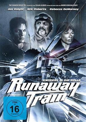 Runaway Train - Express in die Hölle (1985)