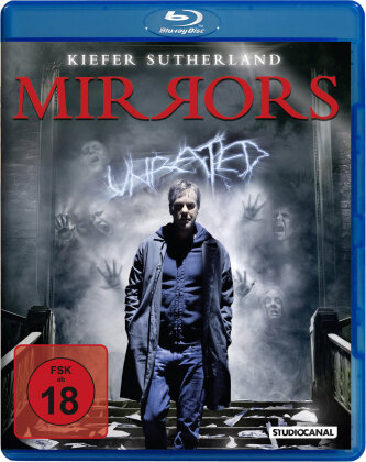 Mirrors (2008) (Extended Edition, Unrated)