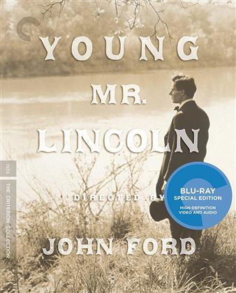 Young Mr. Lincoln (1939) (Criterion Collection, Special Edition)