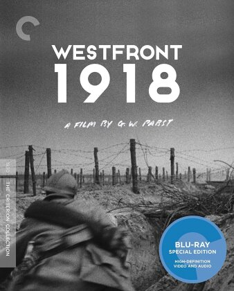 Westfront 1918 (1930) (Criterion Collection, Special Edition)