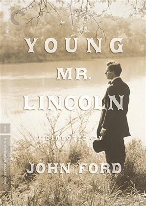 Young Mr. Lincoln (1939) (Criterion Collection)