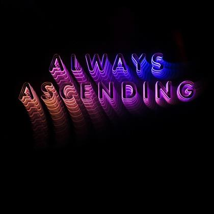 Franz Ferdinand - Always Ascending - Incl. Poster (LP + Digital Copy)