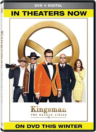 Kingsman 2 - The Golen Circle (2017)
