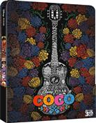 Coco 3D (2017) [Blu-ray]