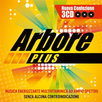 Renzo Arbore - Arbore Plus - Best Of (3 CDs)