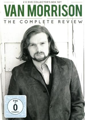 Van Morrison - The Complete Review (Collector's Edition, Inofficial, 2 DVDs)