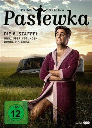 Pastewka - Staffel 8 (3 DVDs)