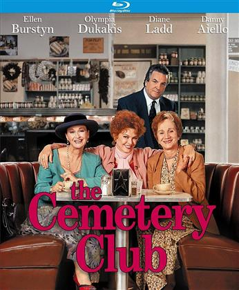 The Cemetary Club (1993)