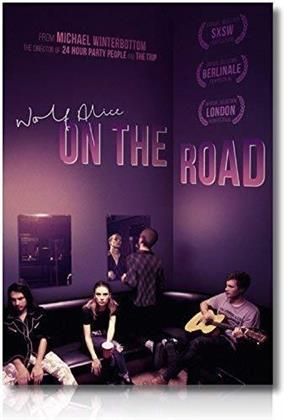 Wolf Alice - On the Road