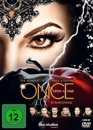 Once Upon a Time - Es war einmal ... - Staffel 6 (6 DVDs)