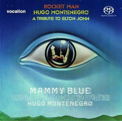 Hugo Montenegro - Rocket Man & Mammy Blue (SACD)