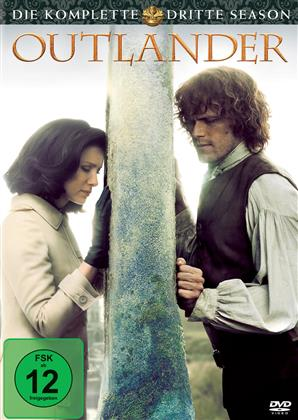 Outlander - Staffel 3 (5 DVDs)