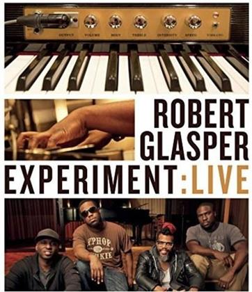 Robert Glasper Experiment - Live