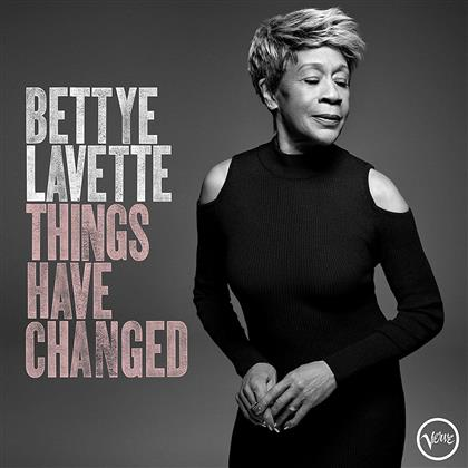 Bettye Lavette - Things Have Changed