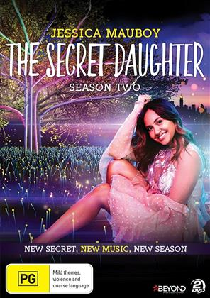 The Secret Daughter - Season 2 (2 DVDs)