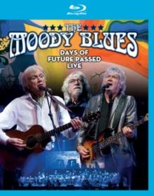 The Moody Blues - Days of Future Passed - Live in Toronto 2017