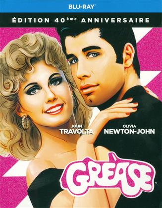 Grease (1978) (40th Anniversary Edition, Remastered)
