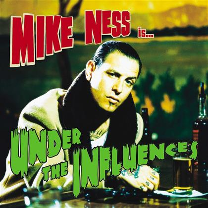 Mike Ness (Social Distortion) - Under The Influences (LP)