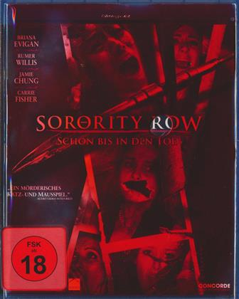 Sorority Row - Schön bis in den Tod (2009) (Blood Edition)