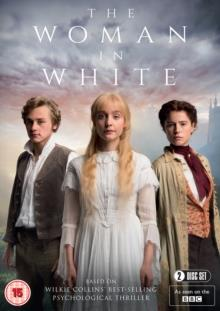 The Woman in White - Series 1 (2 DVDs)