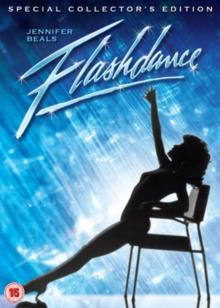 Flashdance (1983) (Collector's Edition, Special Edition)