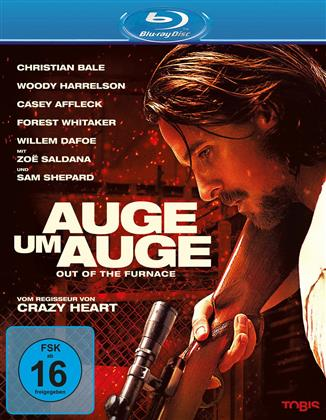 Auge um Auge - Out of the Furnace (2013)