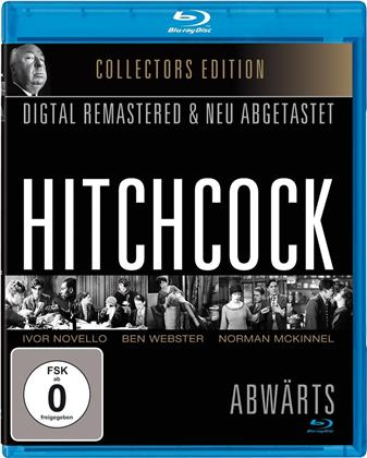 Abwärts - Alfred Hitchcock (1927)