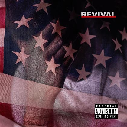 Eminem - Revival (LP)