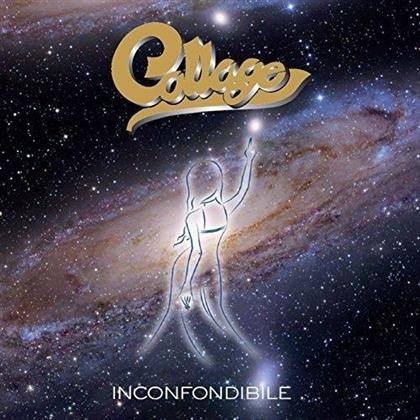 Collage (Italia) - Inconfondibile (Digipack)