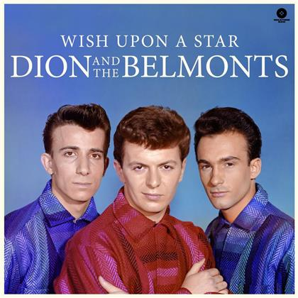 Dion & The Belmonts - Wish Upon A Star (Waxtime, Remastered, LP)