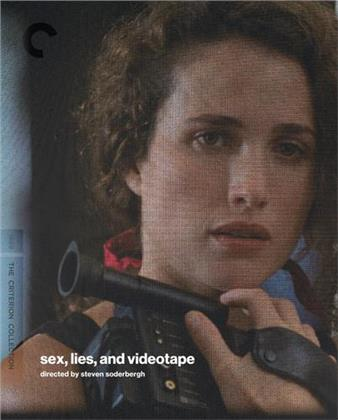 Sex, Lies, and Videotape (1989) (Criterion Collection)