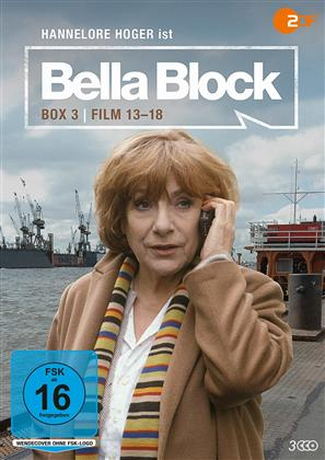 Bella Block - Box 3 (3 DVDs)